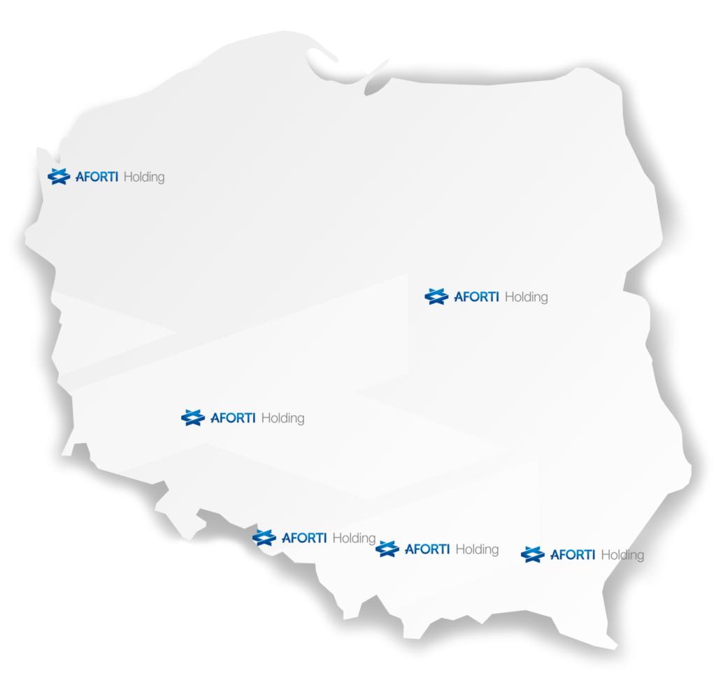 MAPA_POLSKI_AFORTI_Holding_bez_Poznania