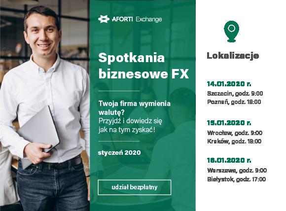 FX Business Meeting