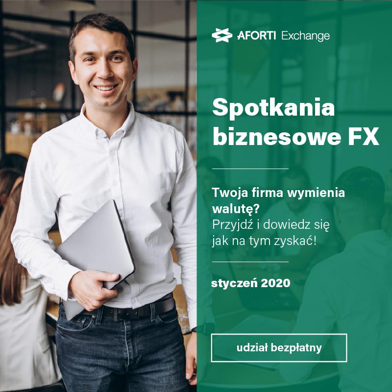 Spotkanie Biznesowe FX