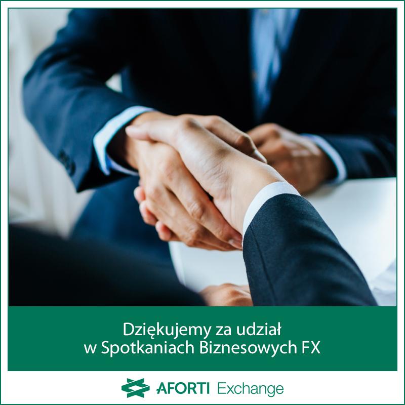 Spotkania Biznesowe FX