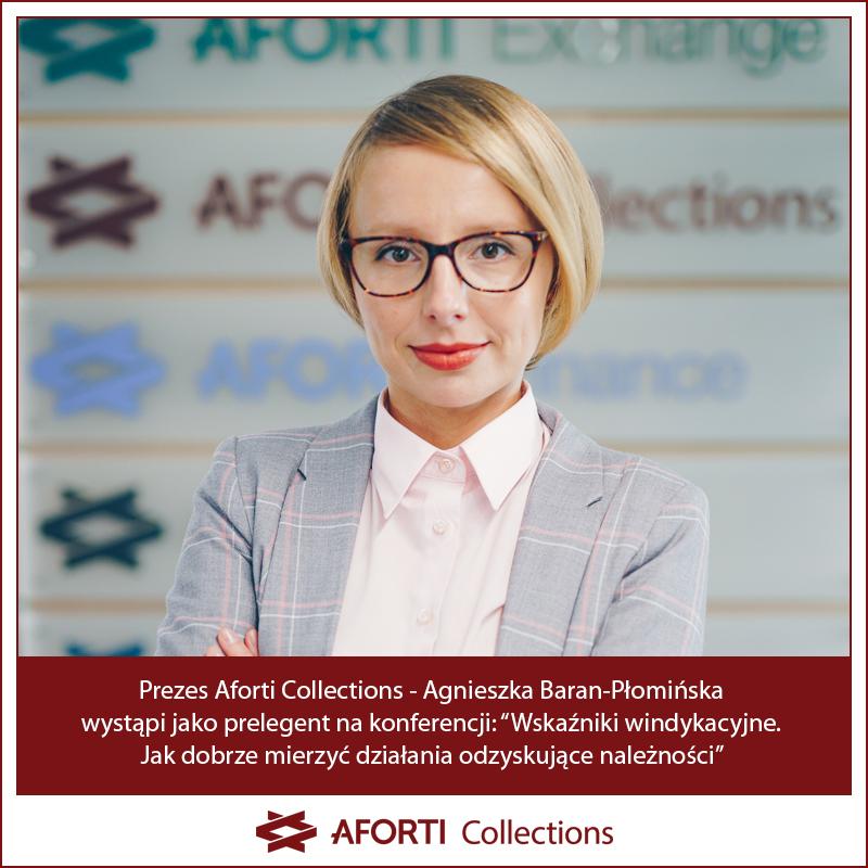 Agnieszka Baran-Plominska - wskazniki windykacyjne