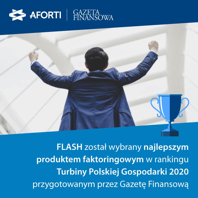 AFORTI Factor - Turbiny Polskiej Gospodarki